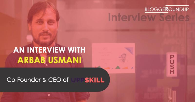 Arbab Usmani Interview