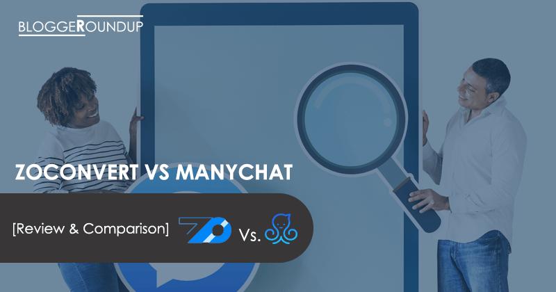 ZoConvert vs ManyChat