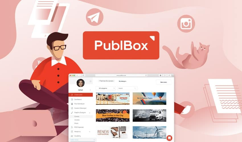 Top AppSumo Lifetime Deals for Bloggers to Grab in May 2020 3