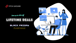 Black Friday and Cyber Monday Deals for Bloggers 1