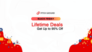 pitchground lifetime deals