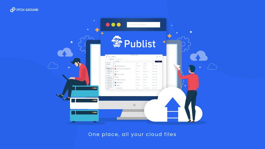 publist-app