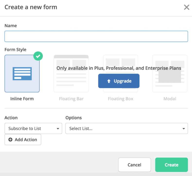 ActiveCampaign-Inline-Form-Bulding
