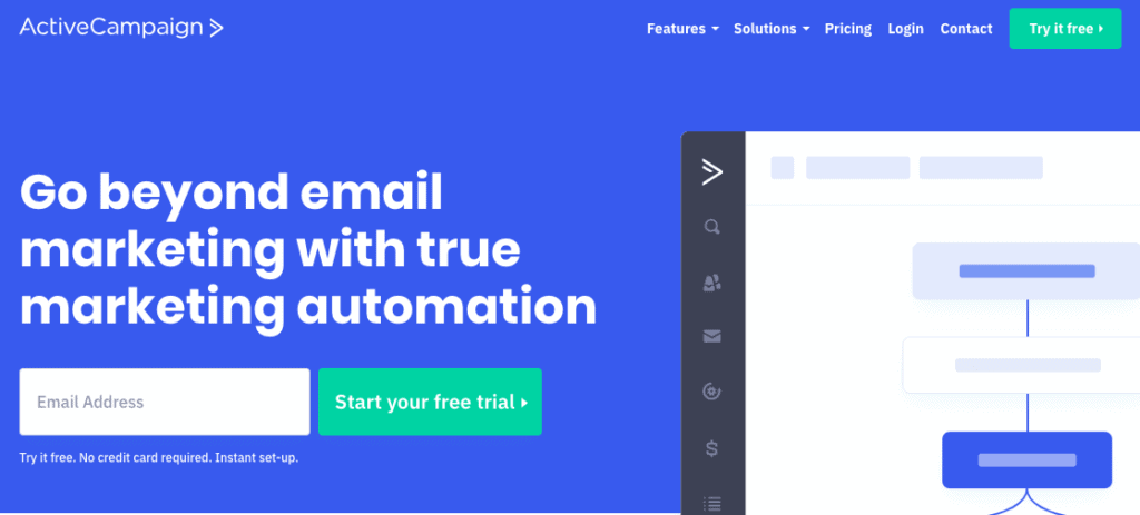 For Immediate Emails To Send In Active Campaign Automation
