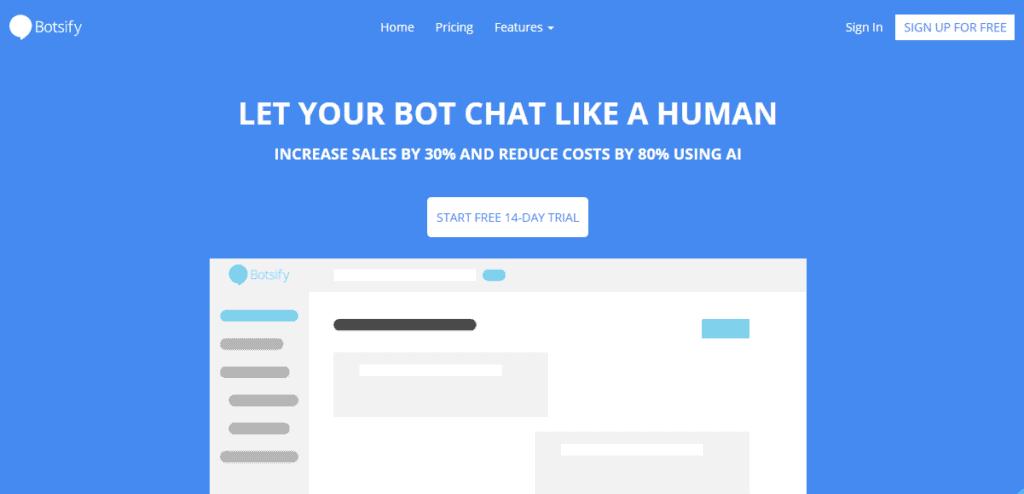 botsify-messenger-bot-tool