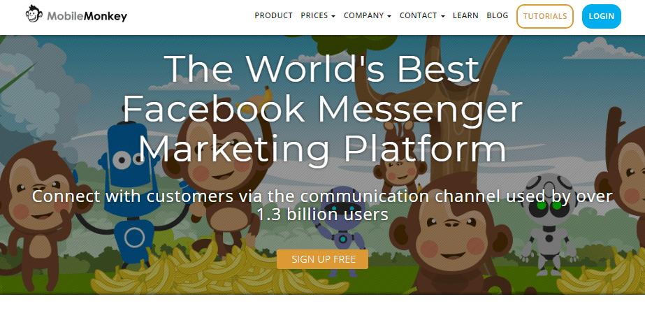 mobilemonkey-messenger-bot-tool