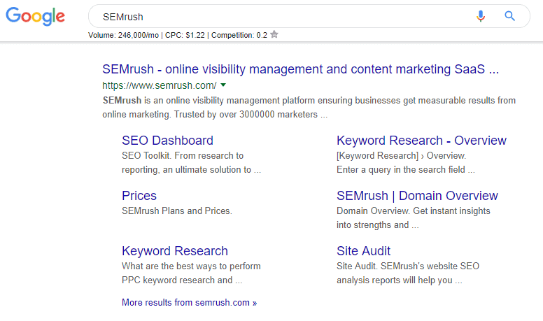 semrush-keyword-research