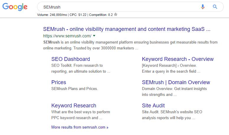 semrush-keyword-research