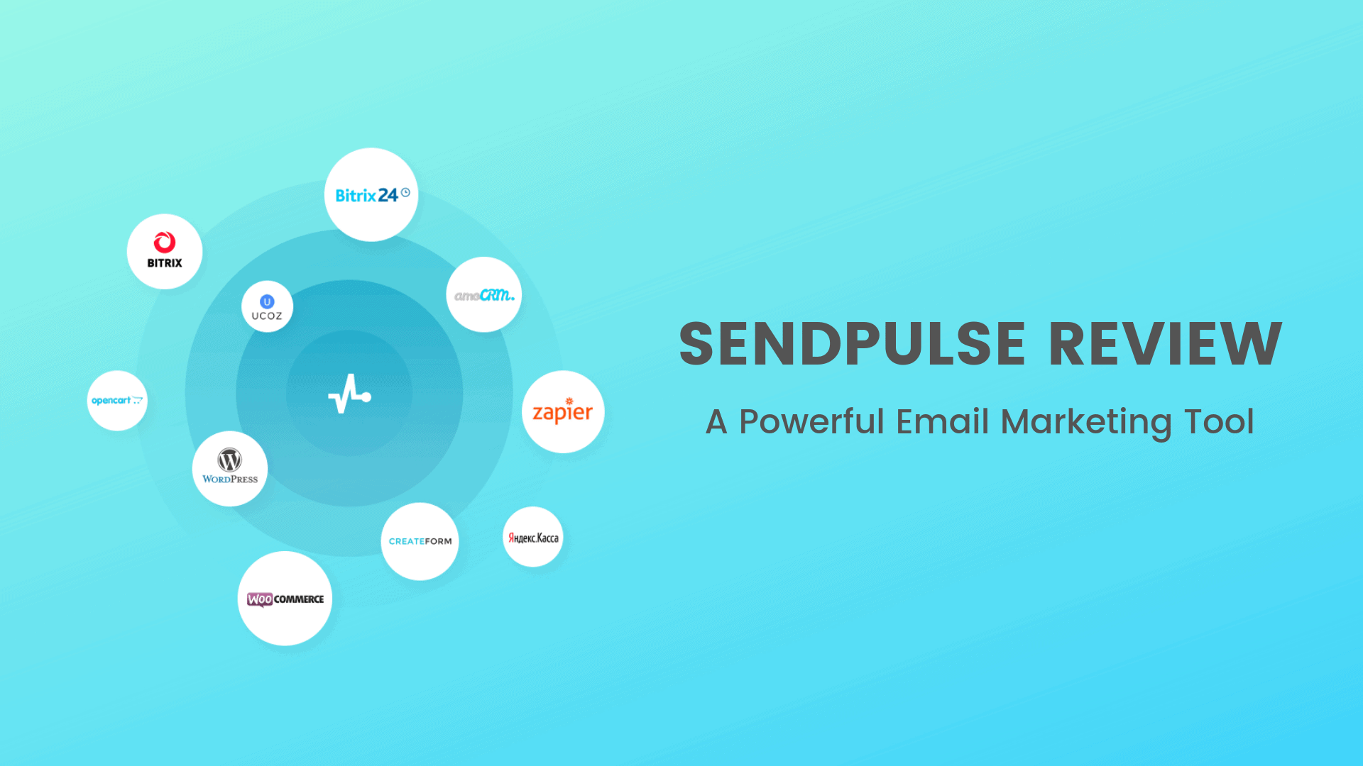 SendPulse Review 2019