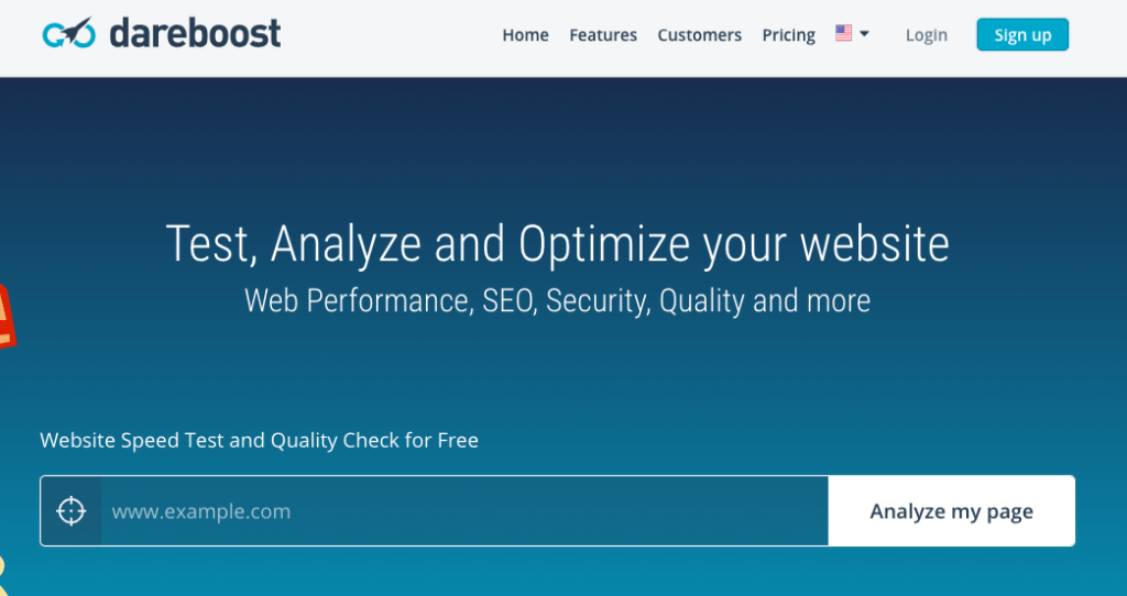 Dareboost-seo-analysis-tool