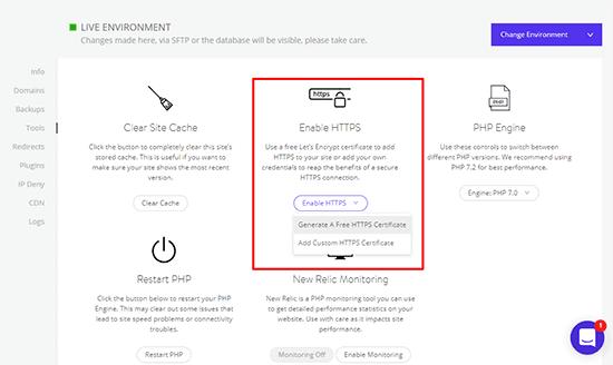 Free-SSL-Kinsta-Review-Web-Host