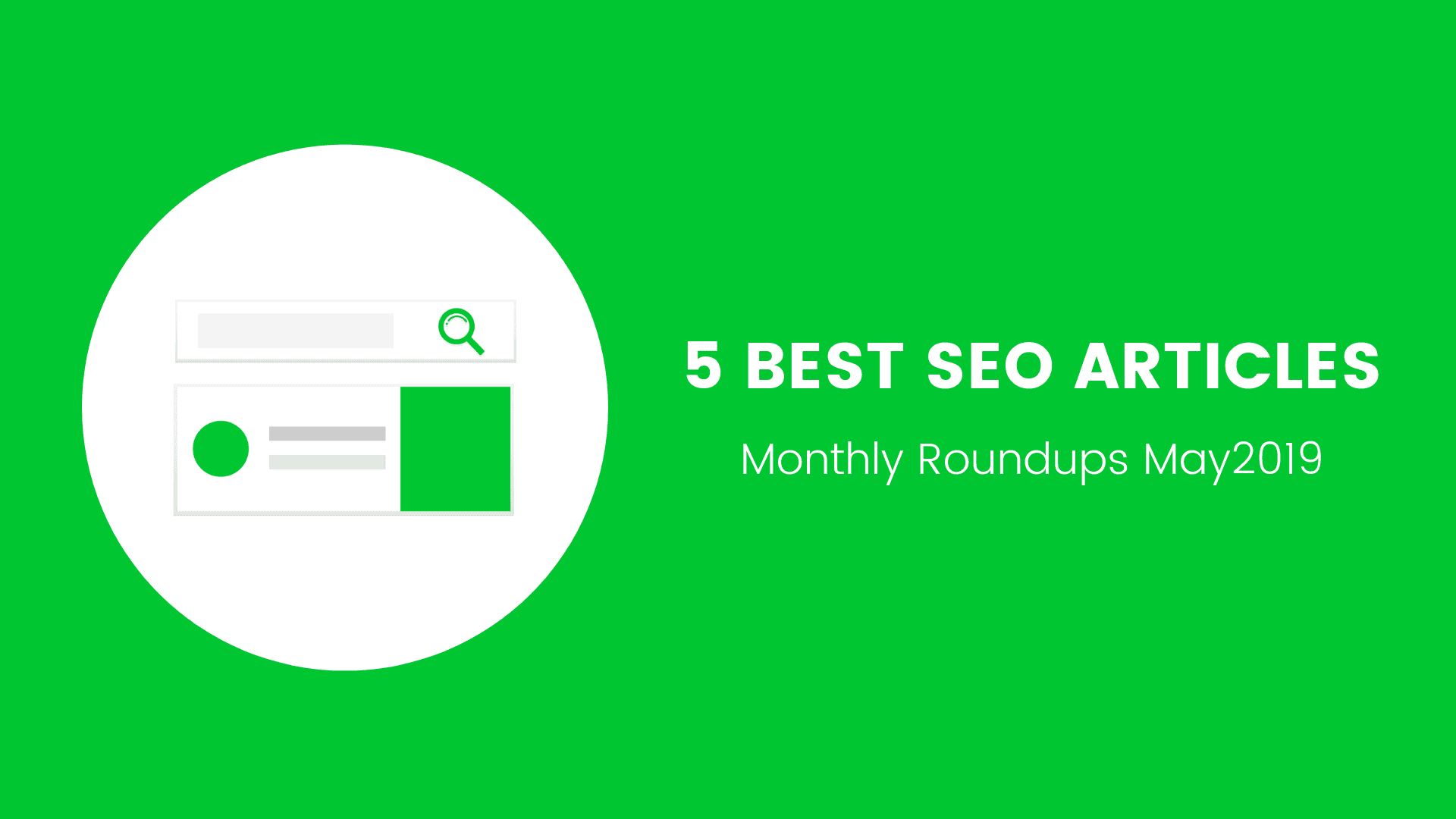 5-best-seo-articles-of-may-2019