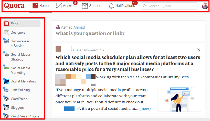 Quora-marketing