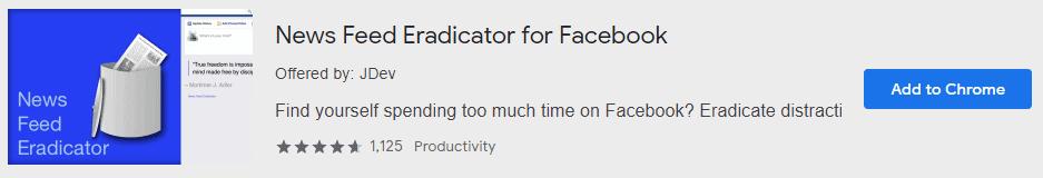 news-feed-eradicator
