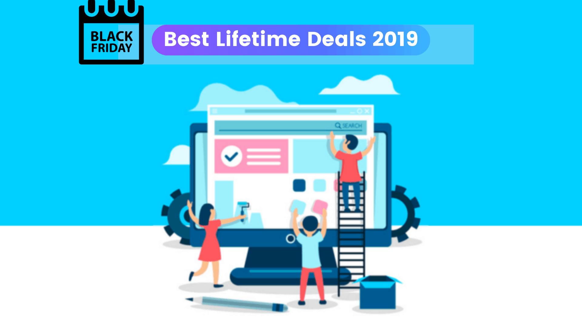 best lifetime deals 2019