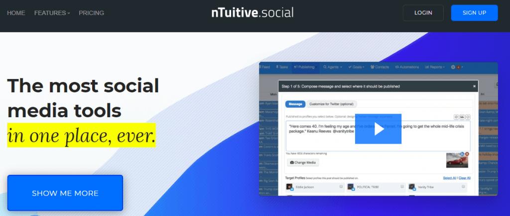 ntuitivesocial