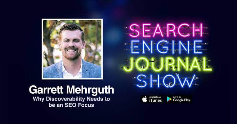The Search Engine Journal Show Podcast