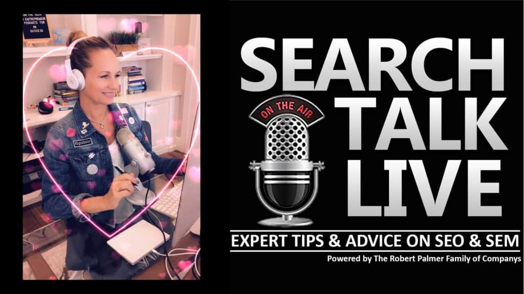 The Search Talk Live Search Engine Marketing & SEO Podcast