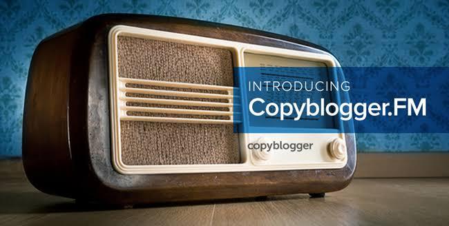 copyblogger fm