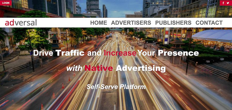 20+ Best High Paying Google AdSense Alternatives 3