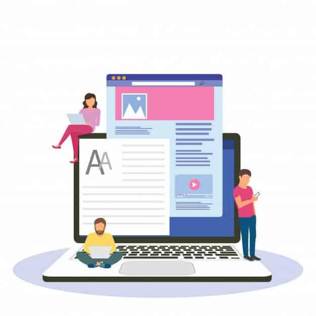 blogging-writing