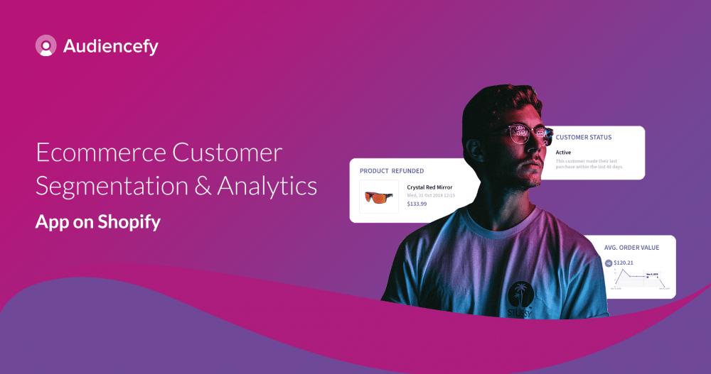 Audiencefy Review: Best eCommerce Analytics App 1