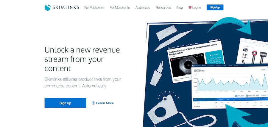 20+ Best High Paying Google AdSense Alternatives 4