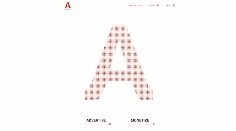 20+ Best High Paying Google AdSense Alternatives 7