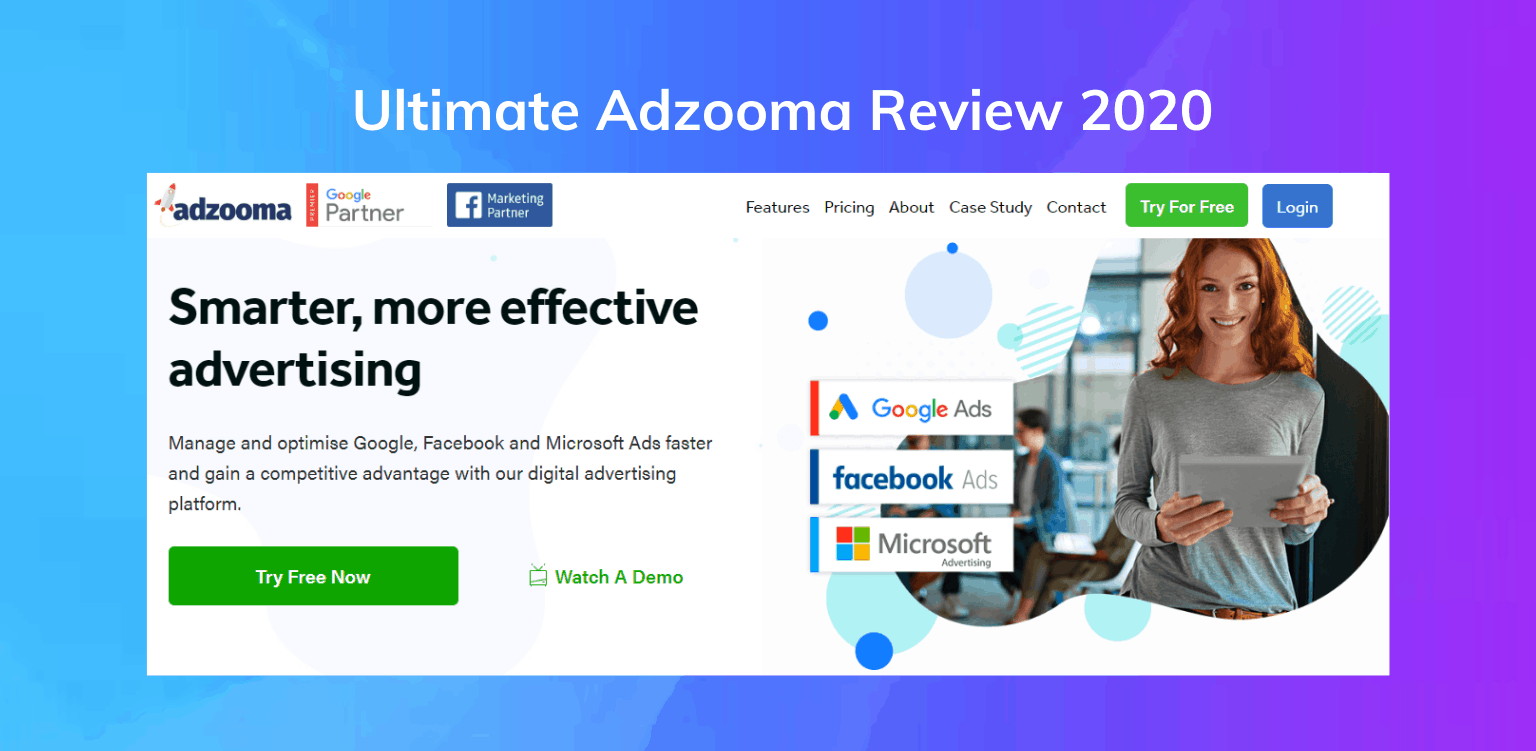 Adzooma-Review