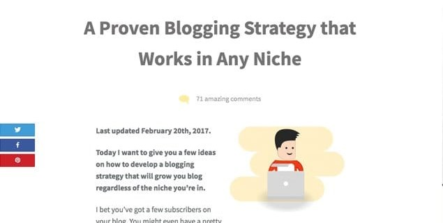 Great Guest Blogging Ideas