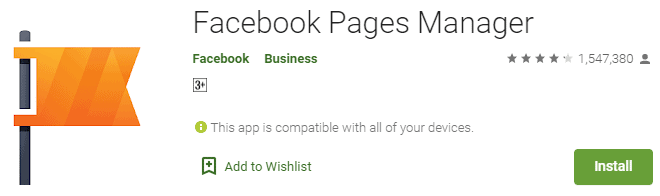 facebook-page-manager