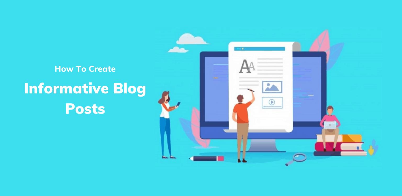 create-informative-blog-posts