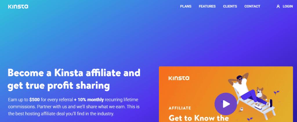kinsta-affiliate