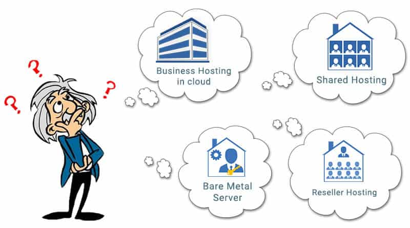 which-web-hosting