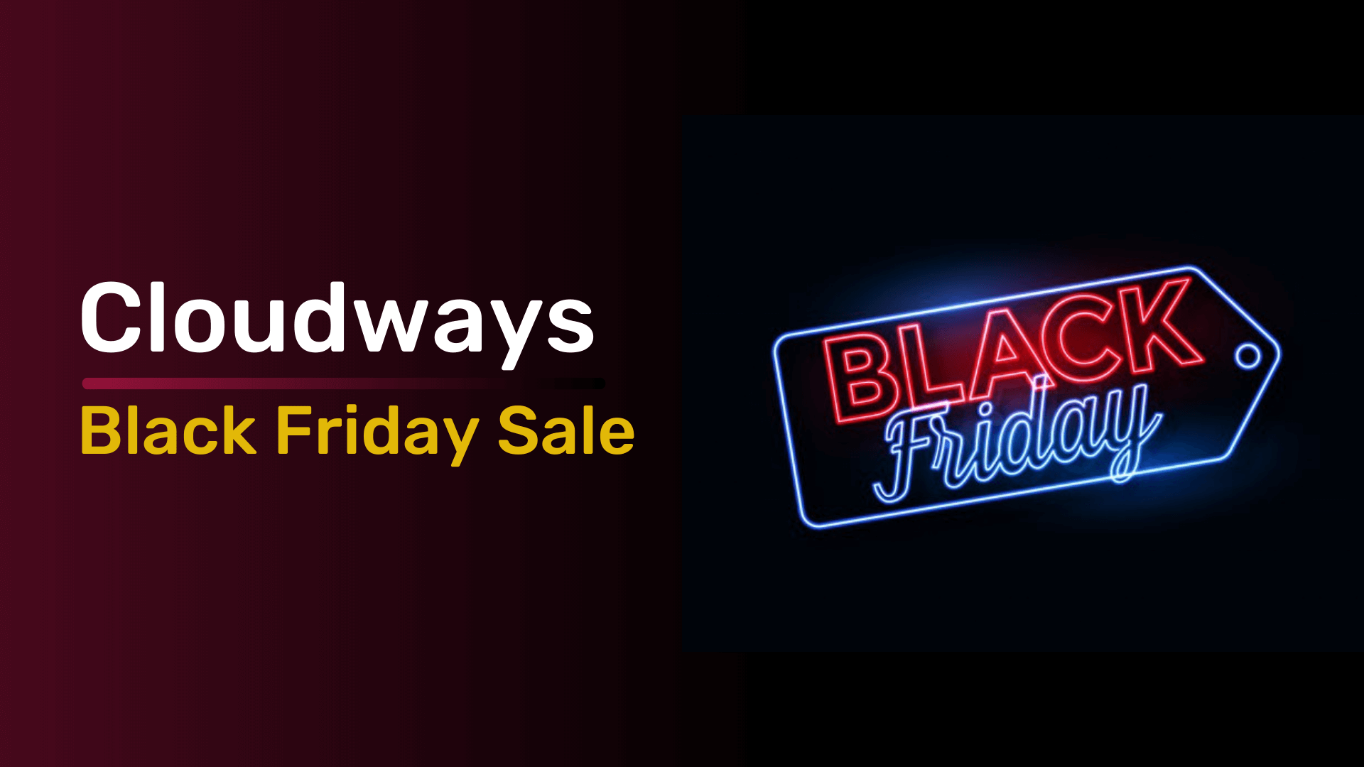 Cloudways-Black-friday-deal