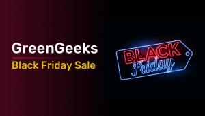 greengeeks-Black-friday-deal