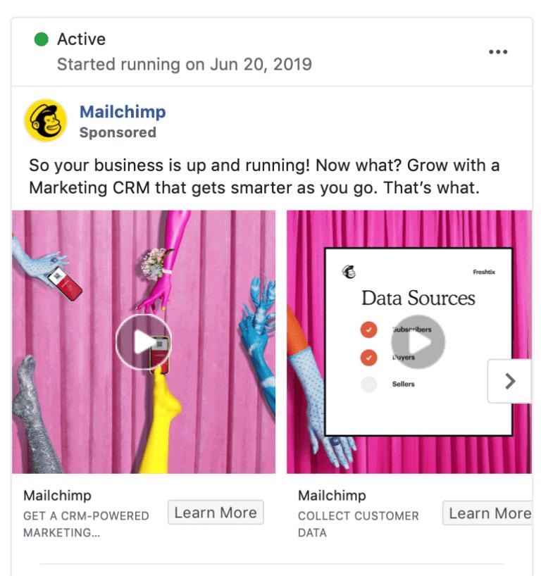 mailchimp-facebook-ad