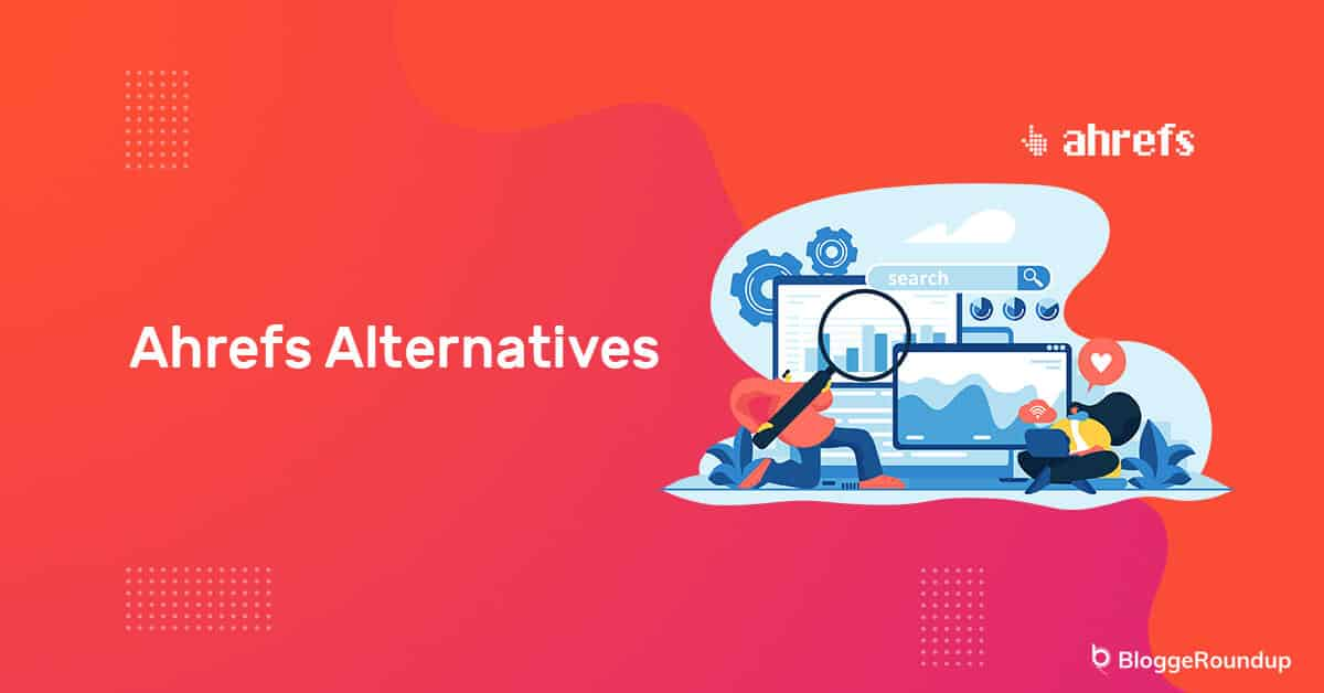 Ahrefs-Alternatives