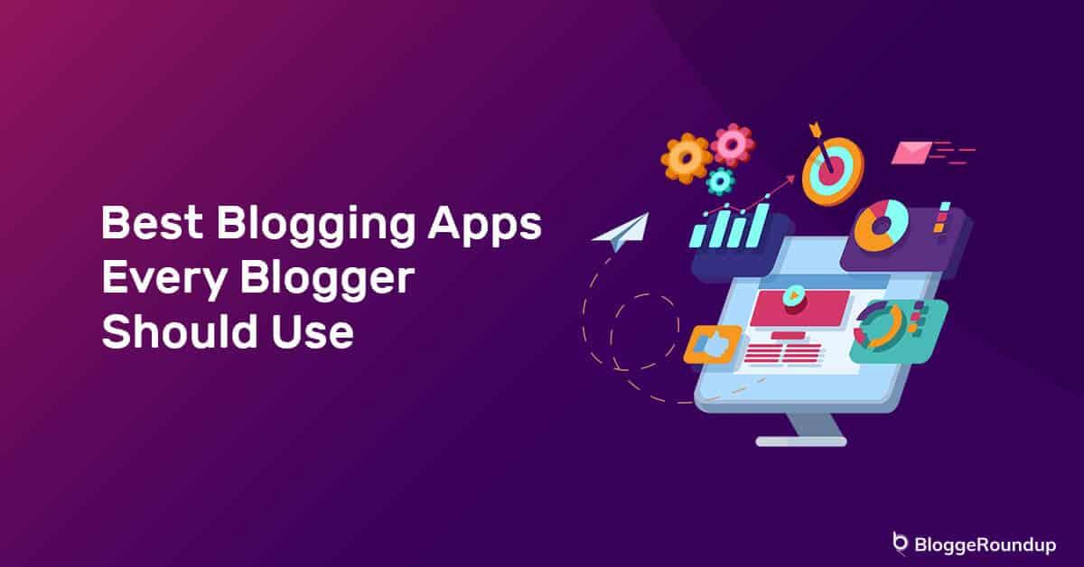 Best-Blogging-Apps