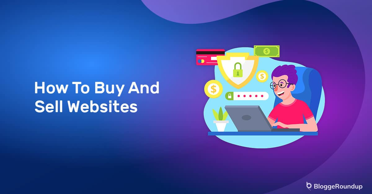 Buy-Sell-Websites