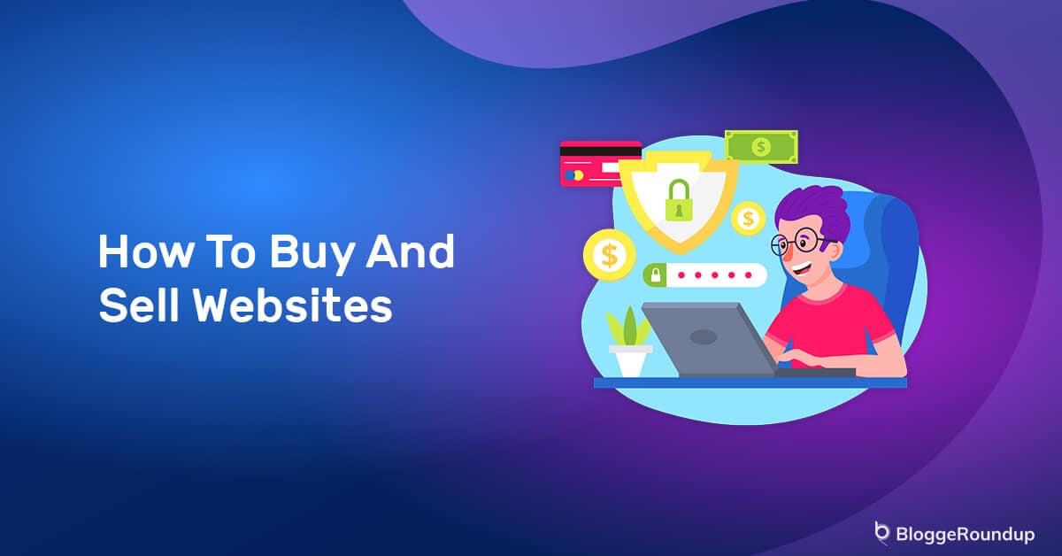 Buy-Sell-Websites