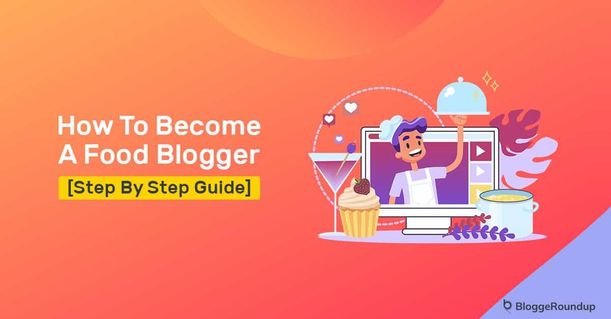 Food-Blogger