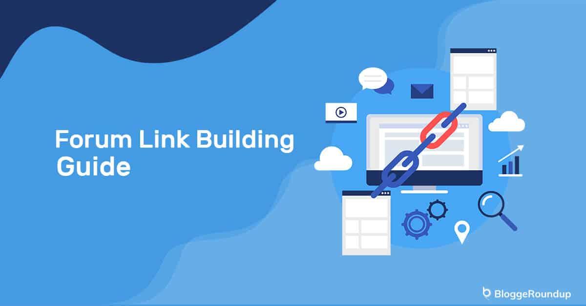 Forum-Link-Building