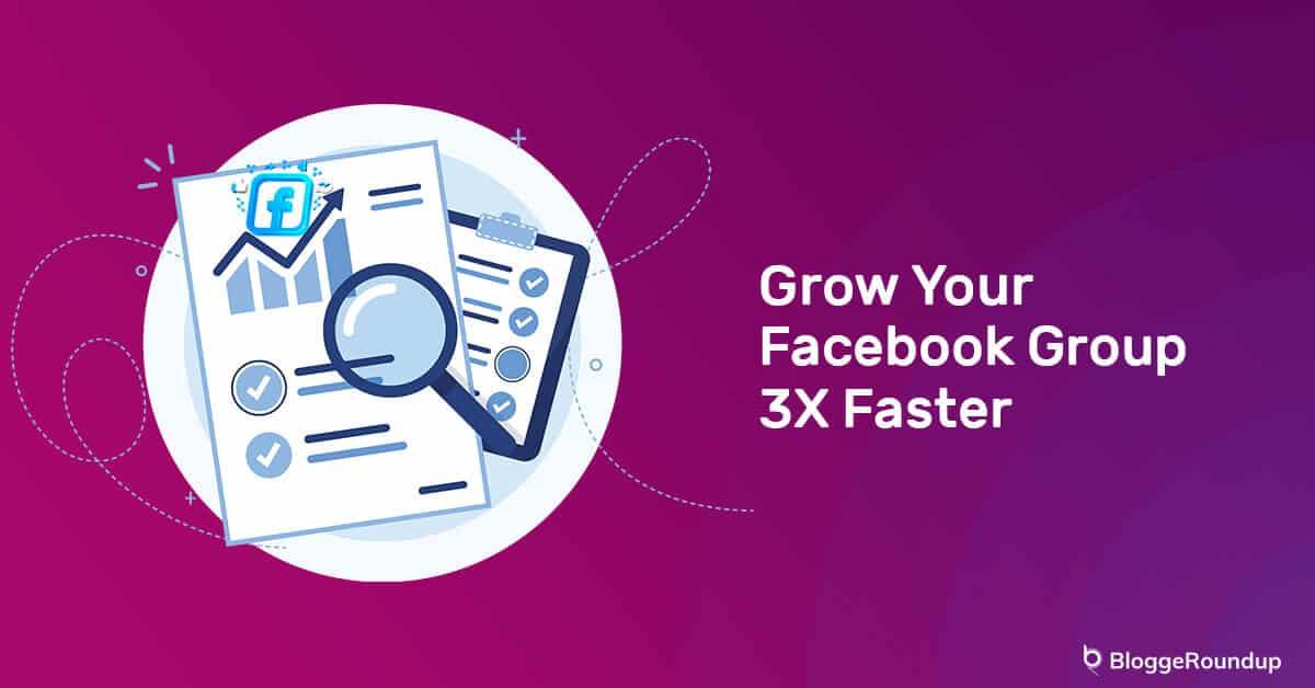 Grow-Facebook-Group