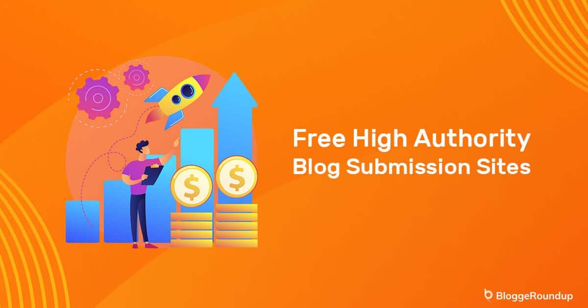 High-Authority-Blog