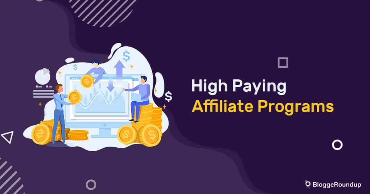 High-Paying-Affiliate