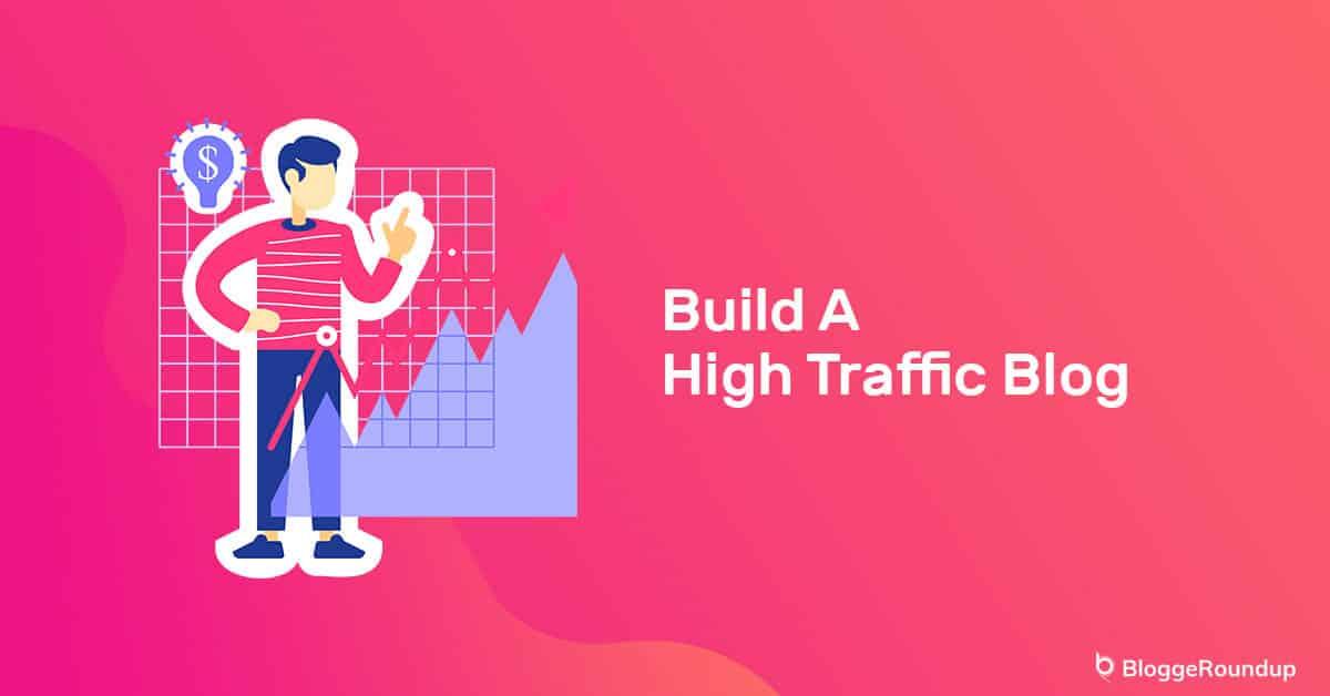 High-Traffic-Blog