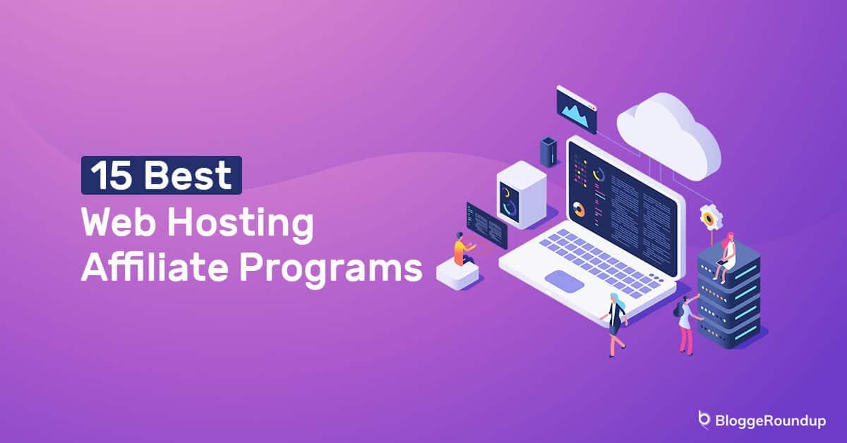 Hosting-Affiliate-Programs