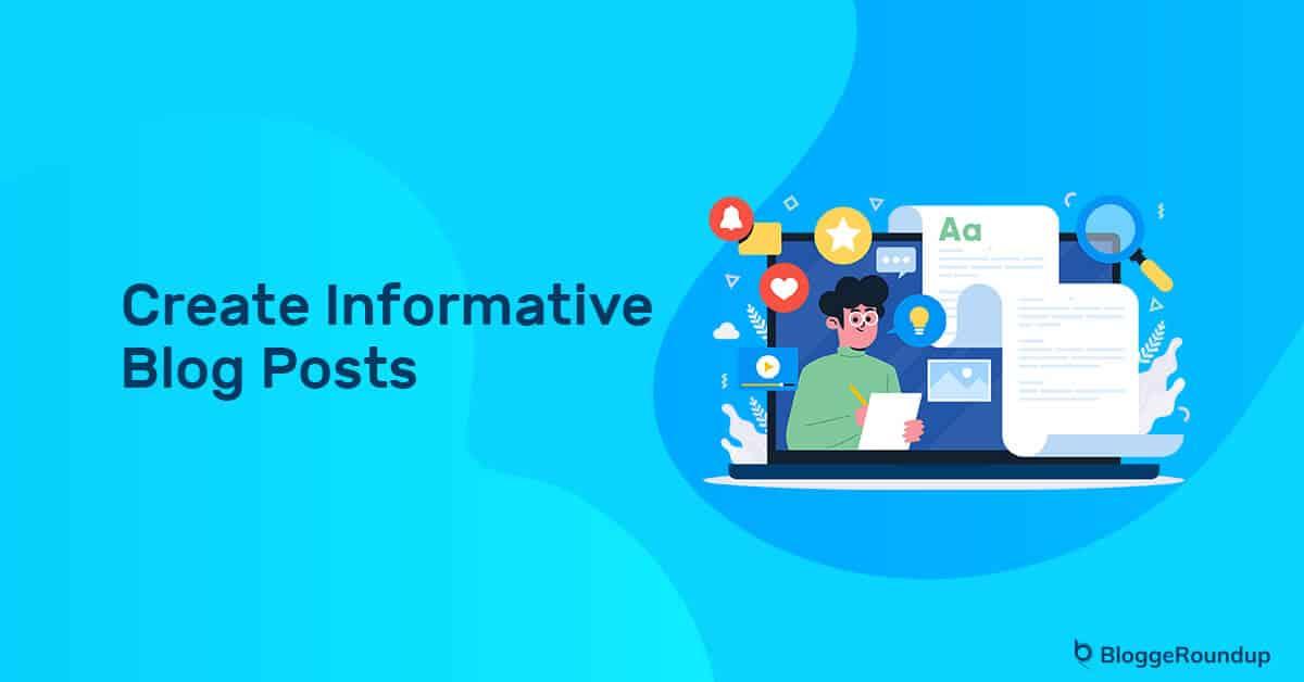 Informative-Blog-Posts
