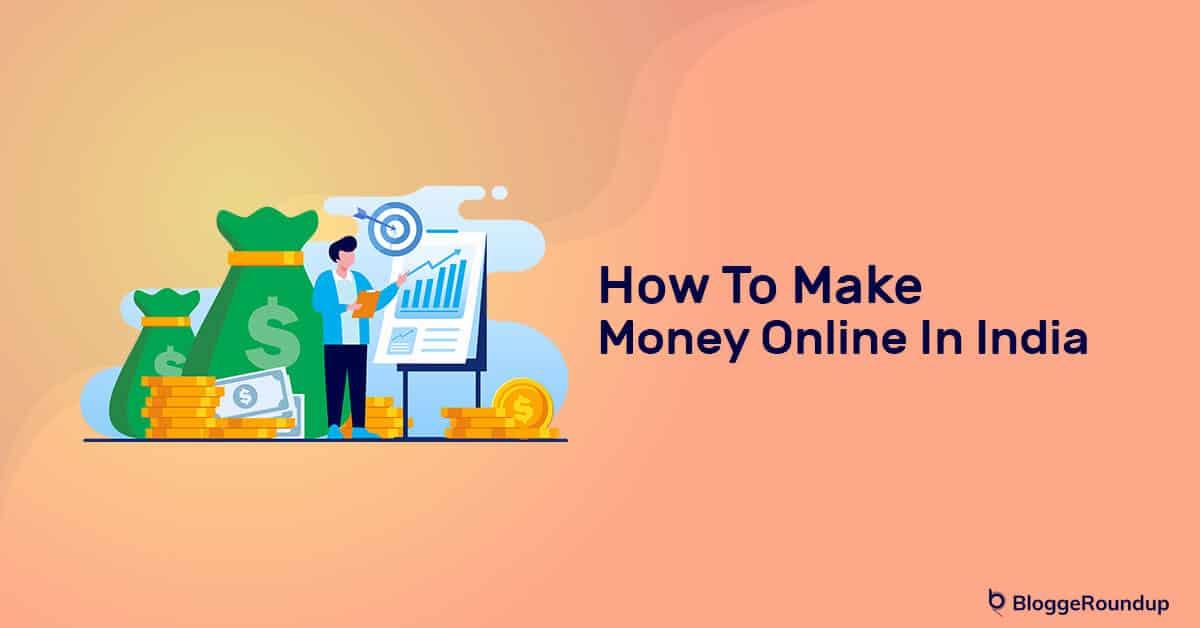 Make-Money-India